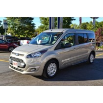 2014 Ford Transit Connect Wagon XLT FWD #31728
