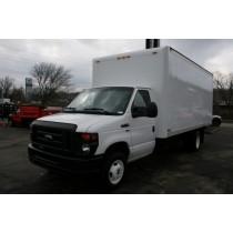 2012 Ford Econoline Commercial Cutaway RWD #32678F
