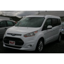 2015 Ford Transit Connect Wagon Titanium FWD #S103