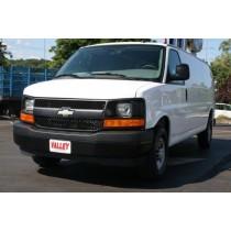 2017 Chevrolet Express Cargo Van ext RWD #33121C